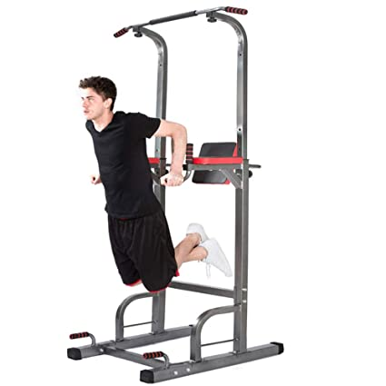 PROSPEC Pull Up Bar Tower Power